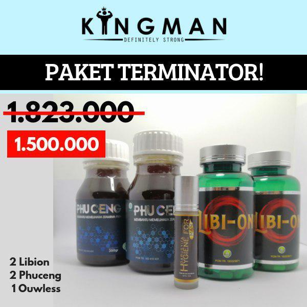 kingman,libion,terminator,phuceng,ouwless
