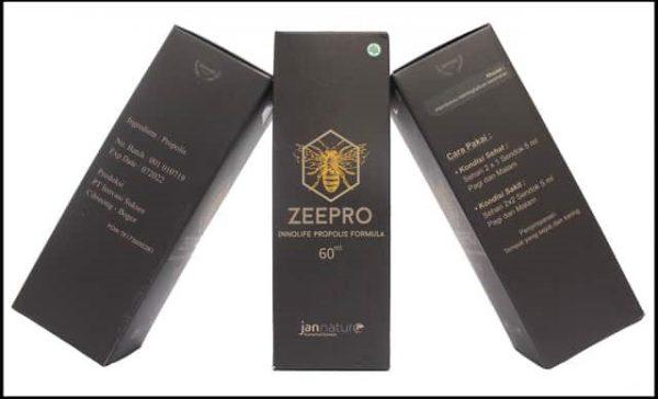 Zeepro Innolife Propolis,madu,propolis