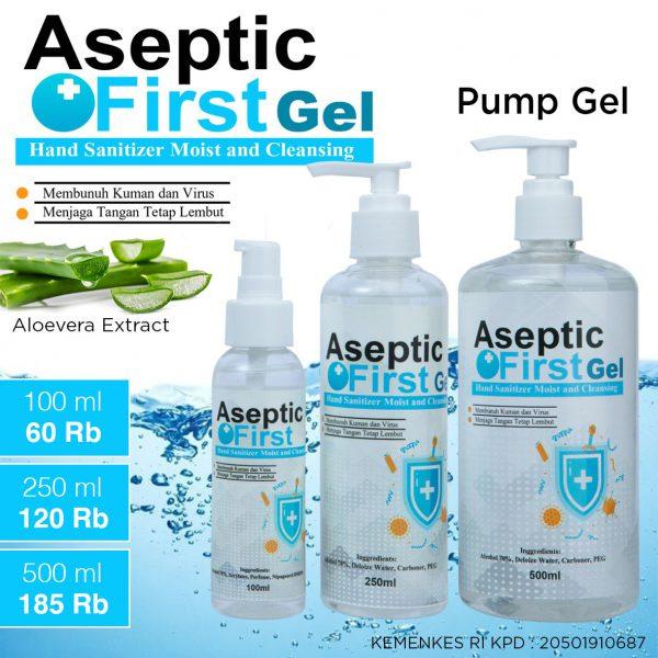 hand sanitizer,aseptic,100ml,250ml,500ml