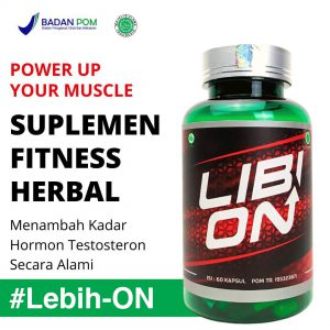 libion,suplemen fitness,gym,fitness